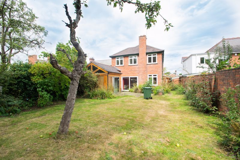 3 bed house for sale in Bowling Green Road 14