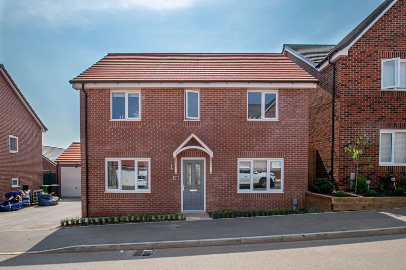 4 bed house for sale in Kimcote Street 1
