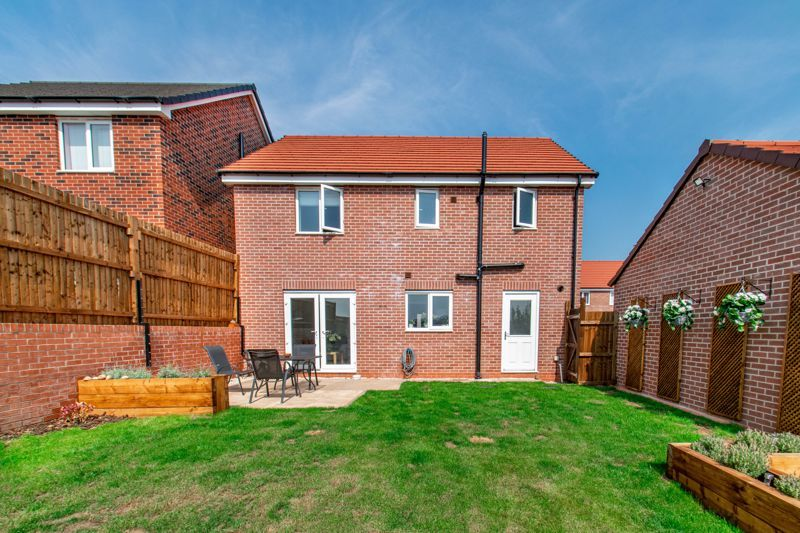 4 bed house for sale in Kimcote Street  - Property Image 12