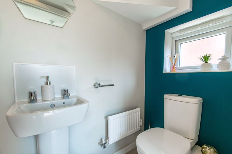 4 bed house for sale in Kimcote Street  - Property Image 16