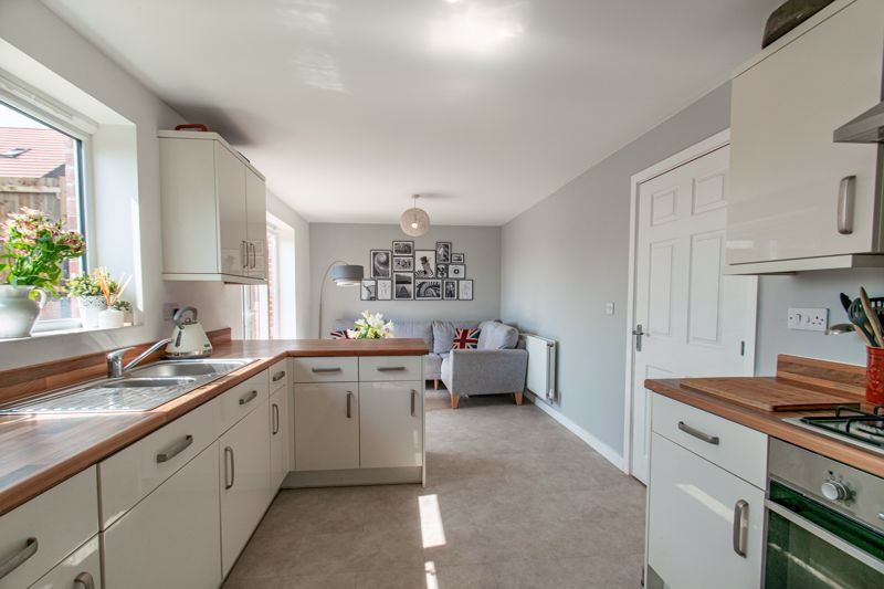 4 bed house for sale in Kimcote Street 3
