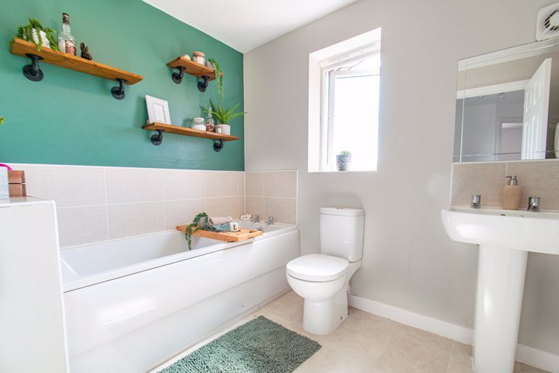 4 bed house for sale in Kimcote Street 10