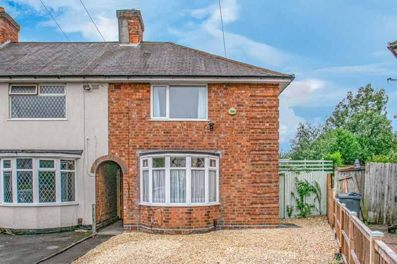 2 bed house for sale in Broom Hall Crescent 1