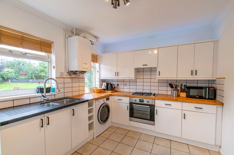 2 bed house for sale in Broom Hall Crescent  - Property Image 2