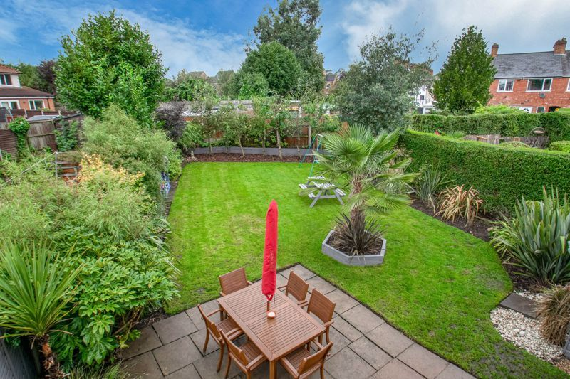 2 bed house for sale in Broom Hall Crescent  - Property Image 12