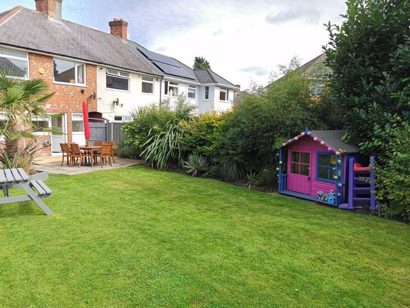 2 bed house for sale in Broom Hall Crescent  - Property Image 13
