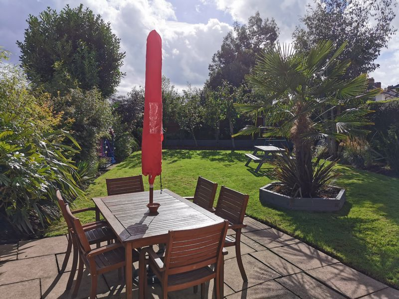 2 bed house for sale in Broom Hall Crescent 14