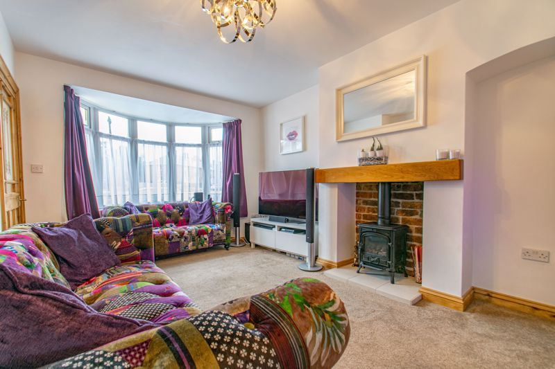 2 bed house for sale in Broom Hall Crescent 3