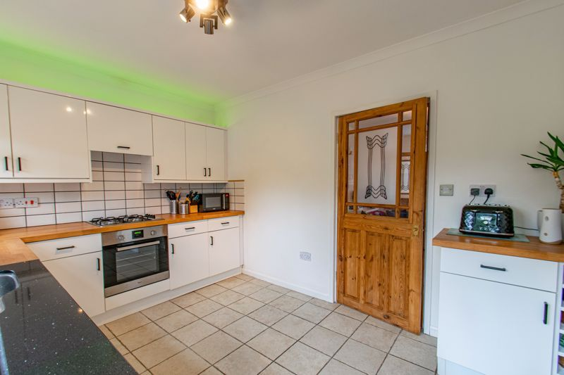 2 bed house for sale in Broom Hall Crescent 4