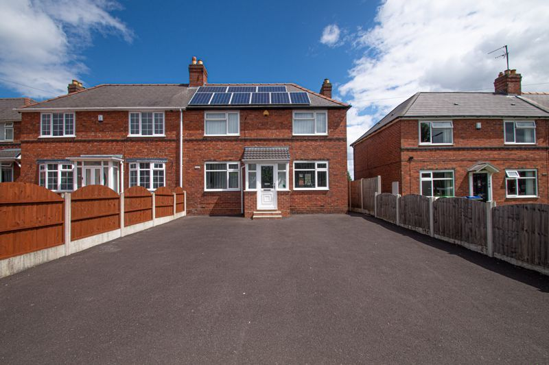 3 bed house for sale in Rowley Village 1