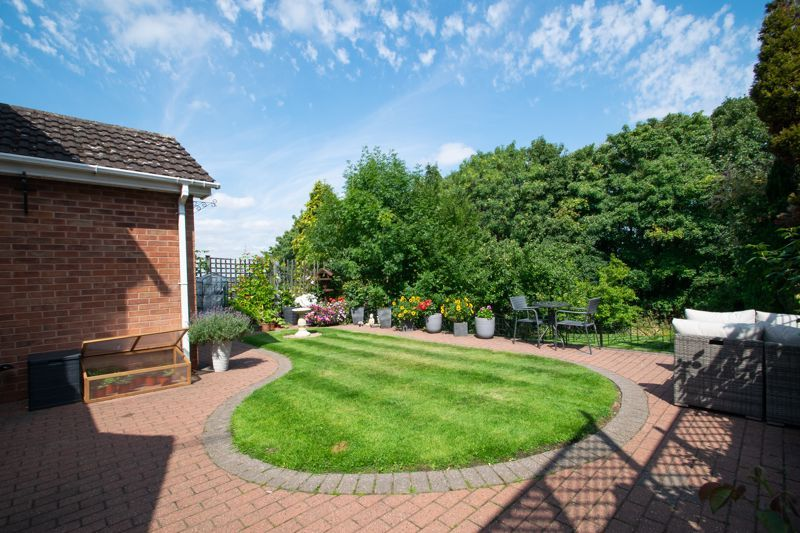 3 bed house for sale in High Haden Crescent  - Property Image 17
