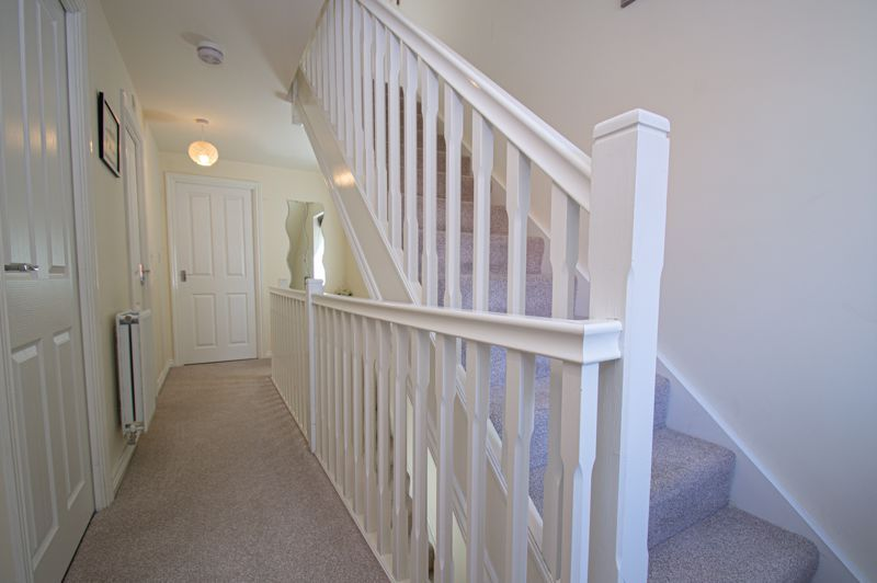 3 bed house for sale in Nash Gardens 15