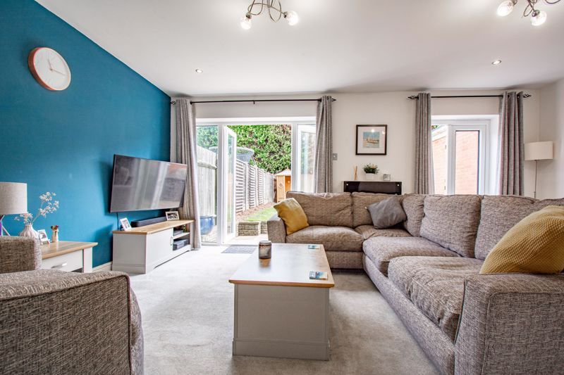 3 bed house for sale in Silverdale 2