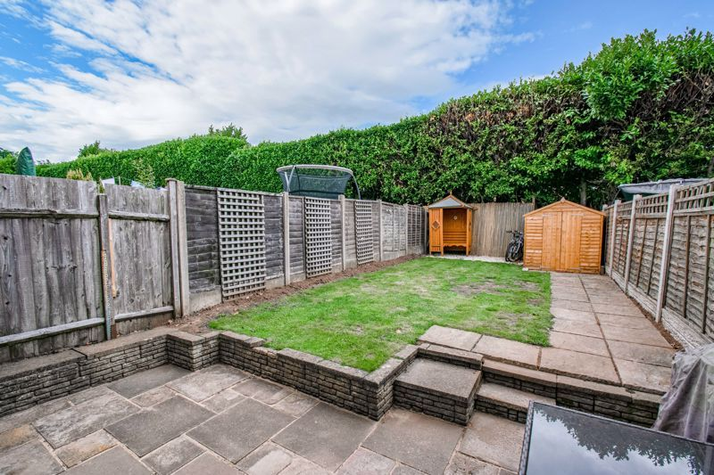 3 bed house for sale in Silverdale 13
