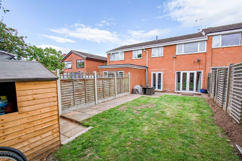 3 bed house for sale in Silverdale 14