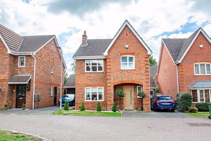 4 bed house for sale in Blossom Drive  - Property Image 1