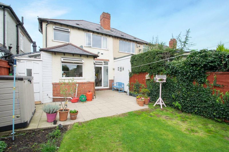 3 bed house for sale in Lyttleton Avenue  - Property Image 19