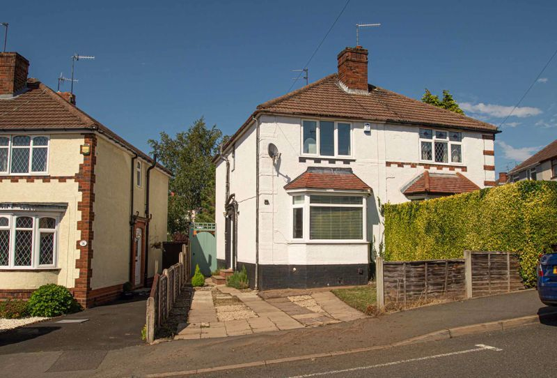 2 bed house for sale in Oak Park Road  - Property Image 1