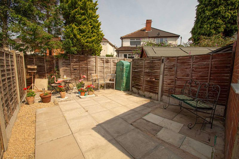 2 bed house for sale in Oak Park Road  - Property Image 12