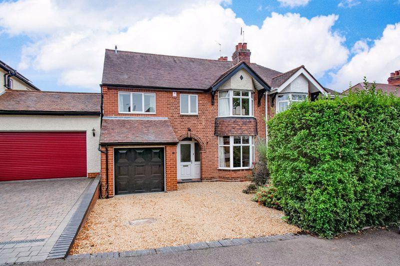 4 bed house for sale in Marlborough Avenue - Property Image 1