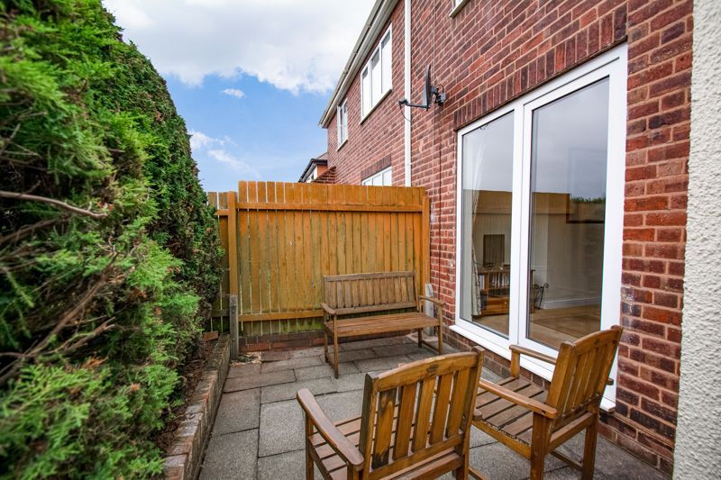 4 bed house for sale in Marlborough Avenue  - Property Image 13