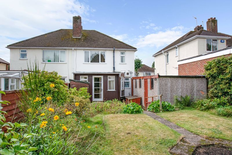 3 bed house for sale in Park Road West 13