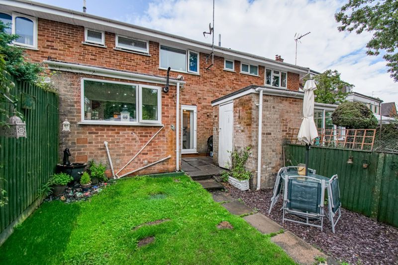 3 bed house for sale in Woodend Close 15