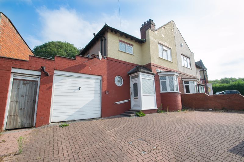 3 bed house for sale in Perry Park Road - Property Image 1