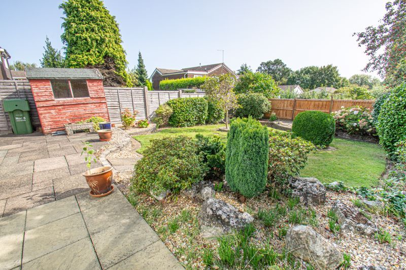 3 bed house for sale in Leadbetter Drive  - Property Image 14