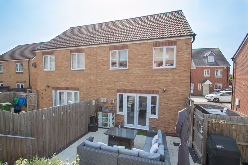 3 bed house for sale in Bottle Kiln Rise 11