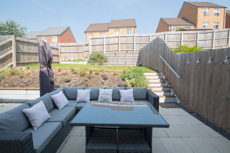 3 bed house for sale in Bottle Kiln Rise 10