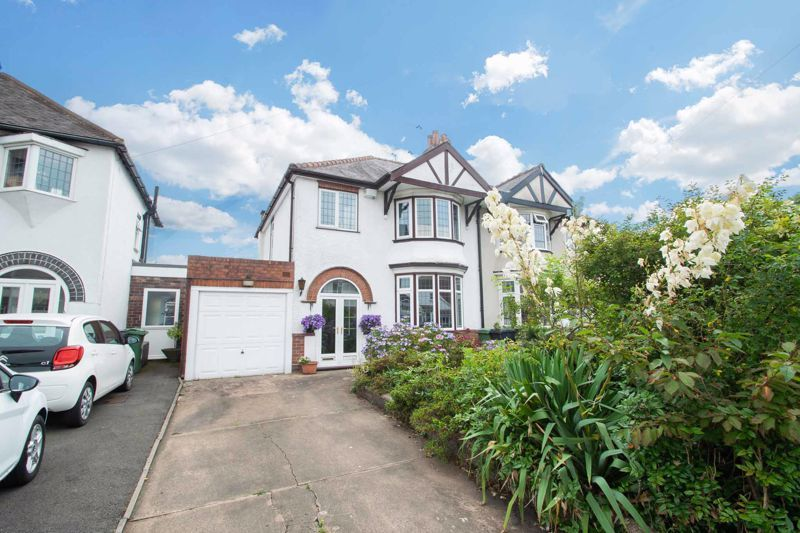 3 bed house for sale in Shenstone Avenue 1