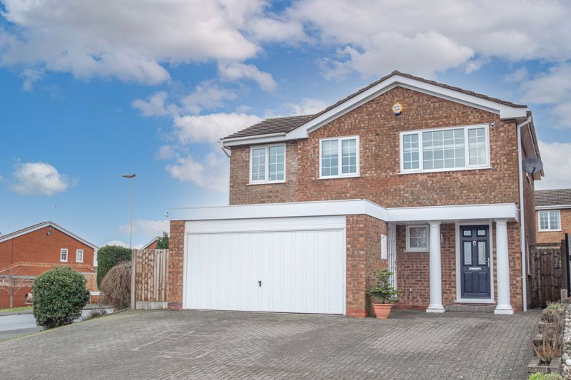 5 bed house for sale in County Park Avenue  - Property Image 1