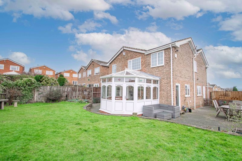 5 bed house for sale in County Park Avenue  - Property Image 20