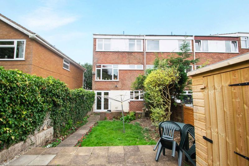 4 bed house for sale in Blakedown Road 13