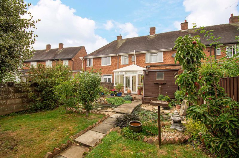 3 bed house for sale in Shenstone Avenue 14