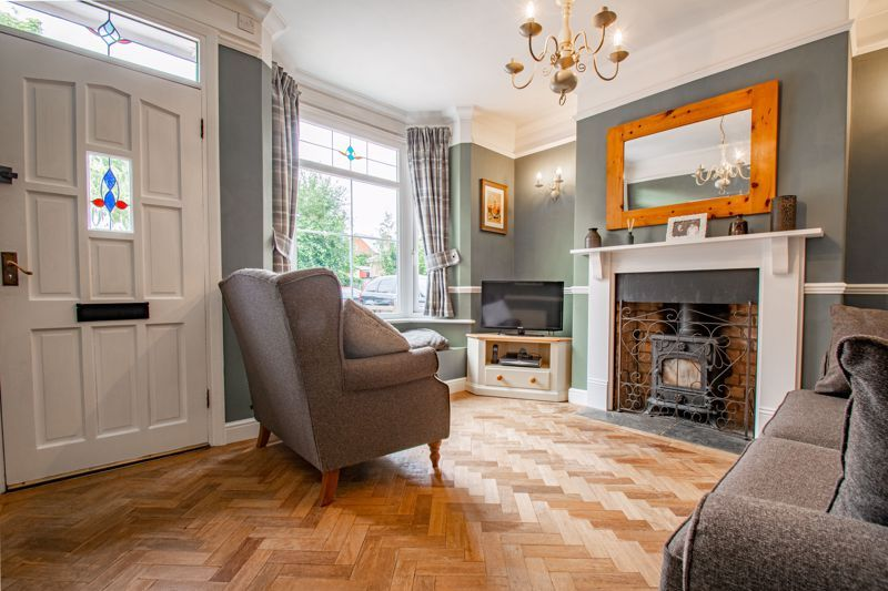 2 bed house for sale in Highfield Road 2