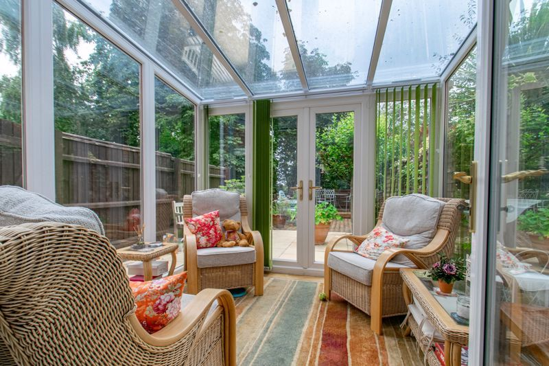 3 bed house for sale in Honeychurch Close 10