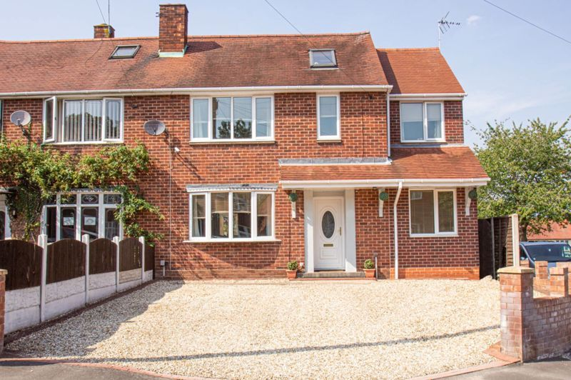 4 bed house for sale in Oak Street - Property Image 1