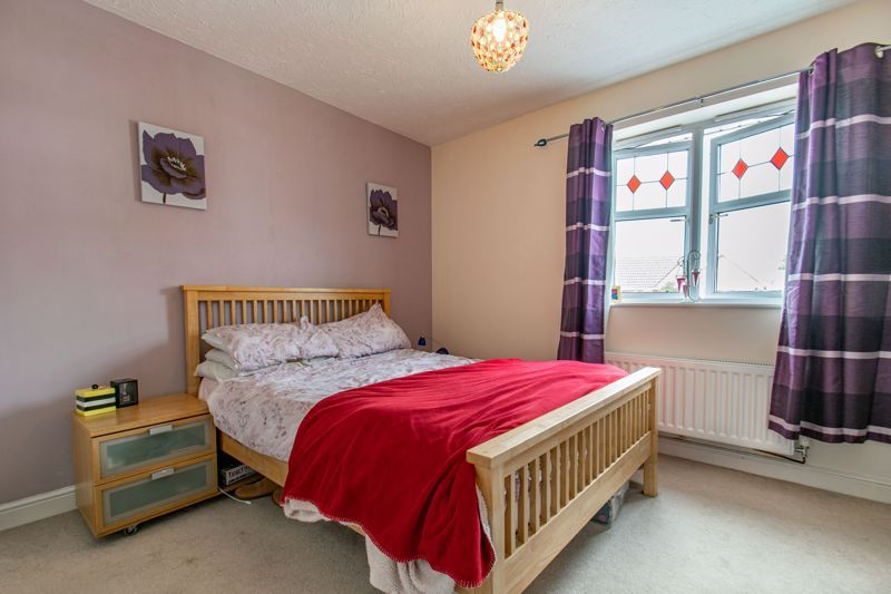 2 bed house for sale in Marchwood Close 6