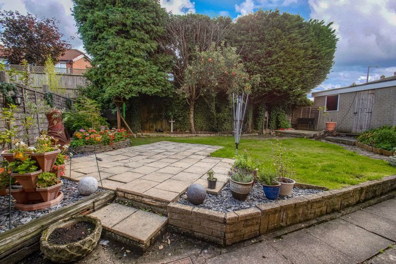 4 bed house for sale in Western Hill Close  - Property Image 12