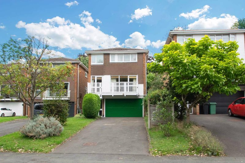 4 bed house for sale in Chawn Park Drive - Property Image 1