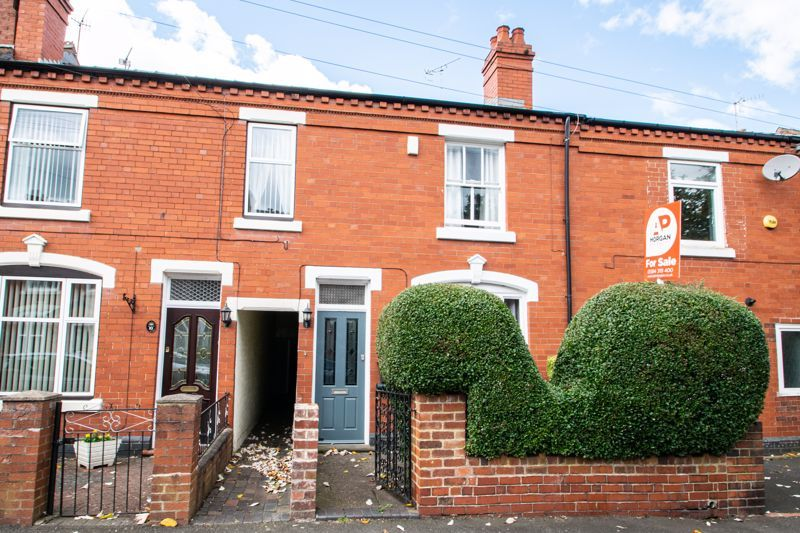 2 bed house for sale in South Avenue - Property Image 1