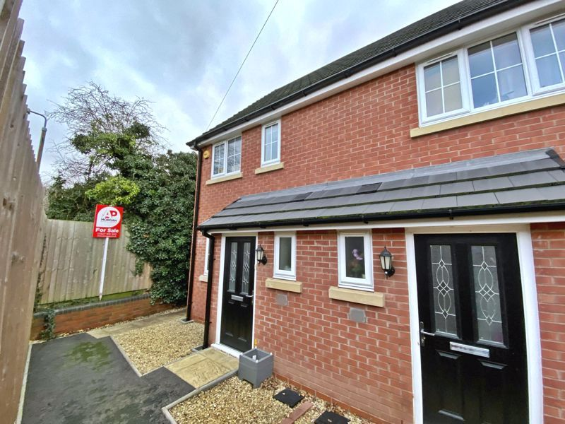 3 bed house for sale in Bewell Head 1