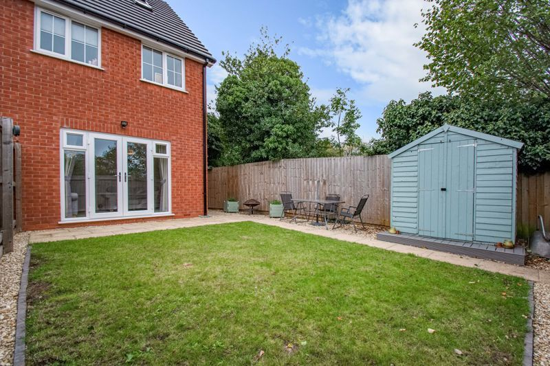 3 bed house for sale in Bewell Head 14
