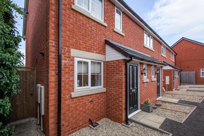 3 bed house for sale in Bewell Head 15