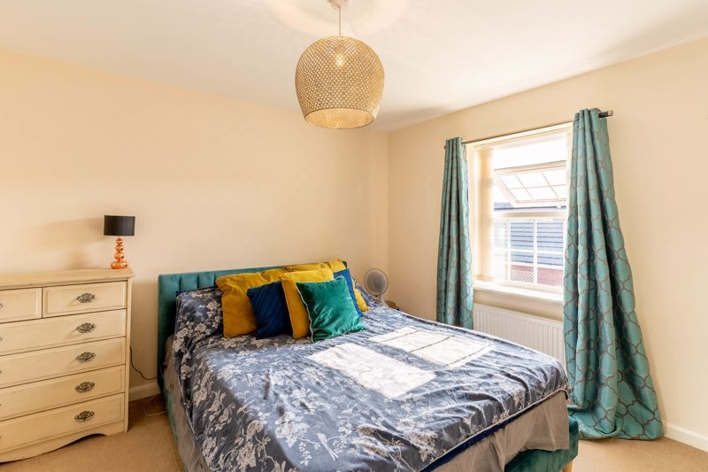 4 bed house to rent in John Corbett Drive 6