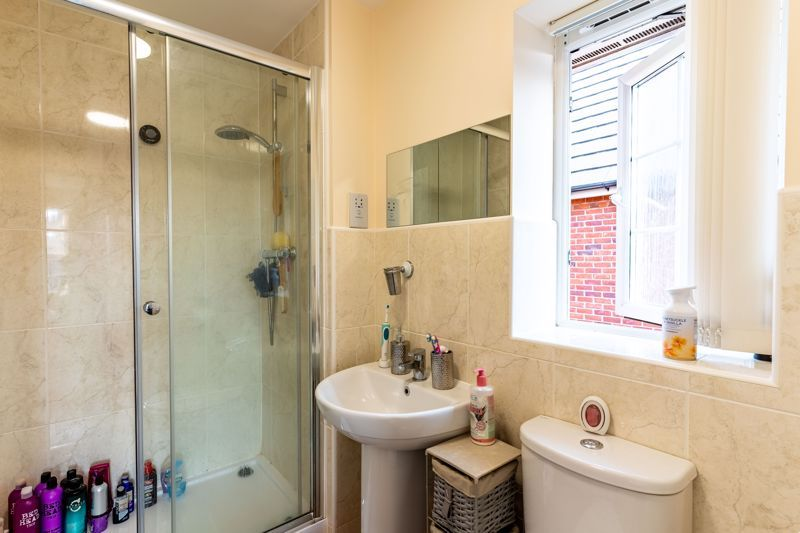 4 bed house to rent in John Corbett Drive 8