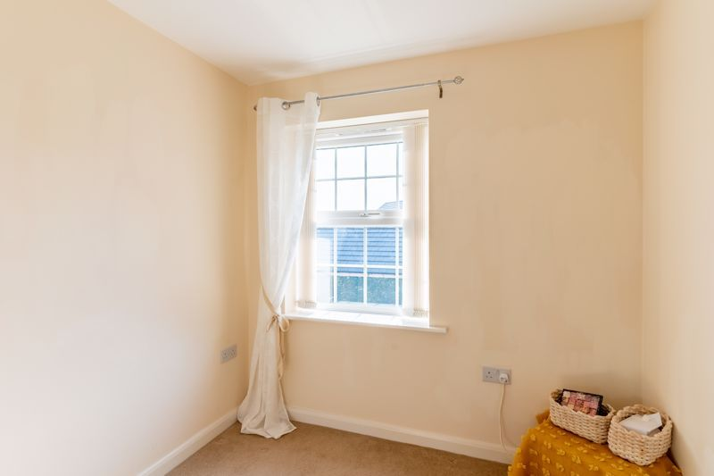 4 bed house to rent in John Corbett Drive 10
