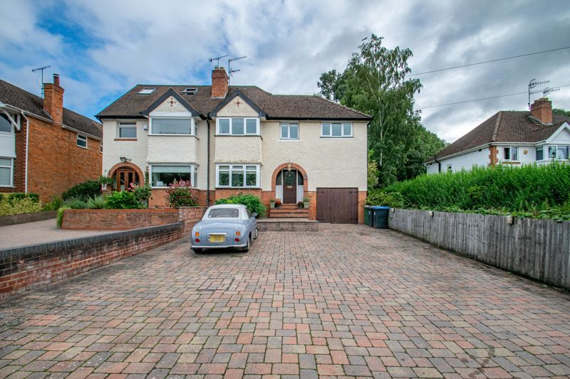 3 bed house for sale in The Slough - Property Image 1